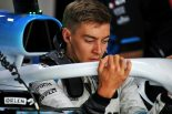 F1 | ウイリアムズのラッセル、悔しさ収まらず「タイヤ交換についてチームを説得できていれば、大量得点できた」