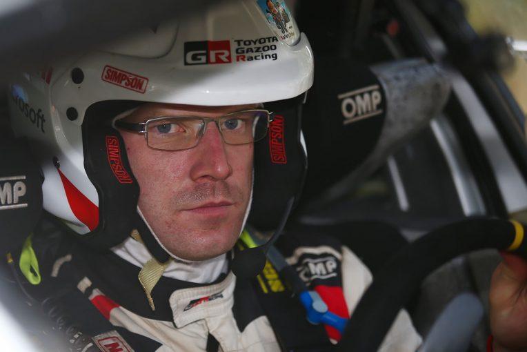 ラリー/WRC | 復調誓うトヨタのラトバラ「自分にとってフィンランドの道はホームのようなもの」/2019WRC第9戦フィンランド事前コメント