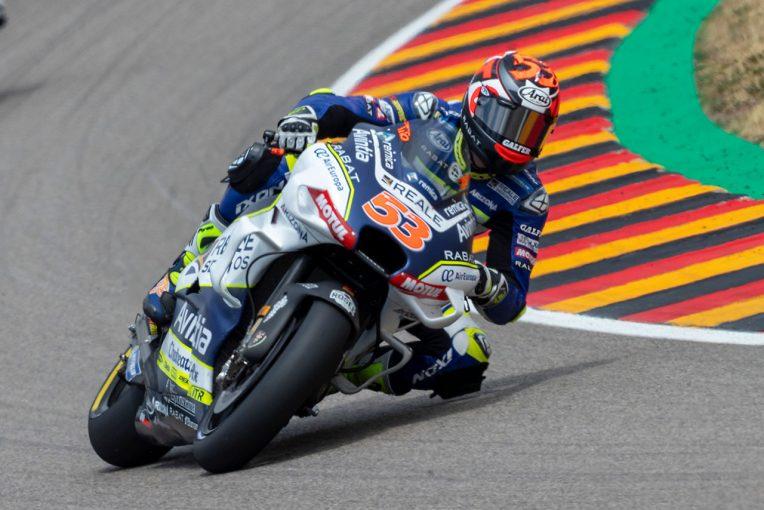 MotoGP | MotoGP:アビンティア・レーシングがラバットと2年契約。2020年からはファクトリーパーツ投入