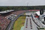 F1 | 贅沢な資金があるレーシングポイントは新工場も建設か/F1ドイツGPあれこれ