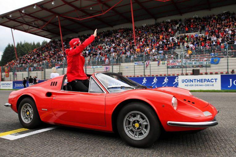 F1 | F1第13戦ベルギーGP日曜ツイート実況
