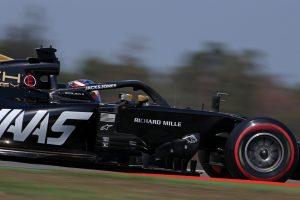 F1 | レースペースに悩むハースF1、ハンガリーGPでも新旧スペックの比較を実施