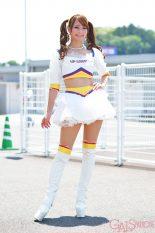 レースクイーン | 安藤麻貴(ドリフトエンジェルス)