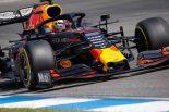 F1 | 【F1技術解説】レッドブル・ホンダの高温対策と、メルセデスが導入した翼端板のデフレクター