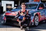 海外レース他 | TCR:WRCのスター、ヌービルがニュルに参戦。TCRインター元王者ベルネイは豪州へ
