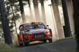 ラリー/WRC | WRCフィンランド:2連覇狙うタナクが2番手発進。SS1実施の初日首位はヌービル