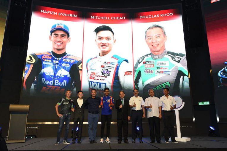海外レース他 | WTCR:マレーシア出身のMotoGPライダー、ハフィス・シャーリンが最終戦ワイルドカード枠参戦へ