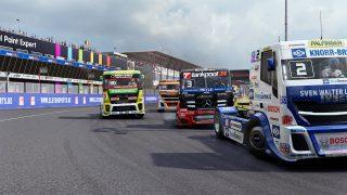 インフォメーション | 『FIA ヨーロピアン・トラックレーシングチャンピオンシップ』