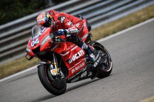 MotoGP | 【タイム結果】2019MotoGP第10戦チェコGPフリー走行1回目