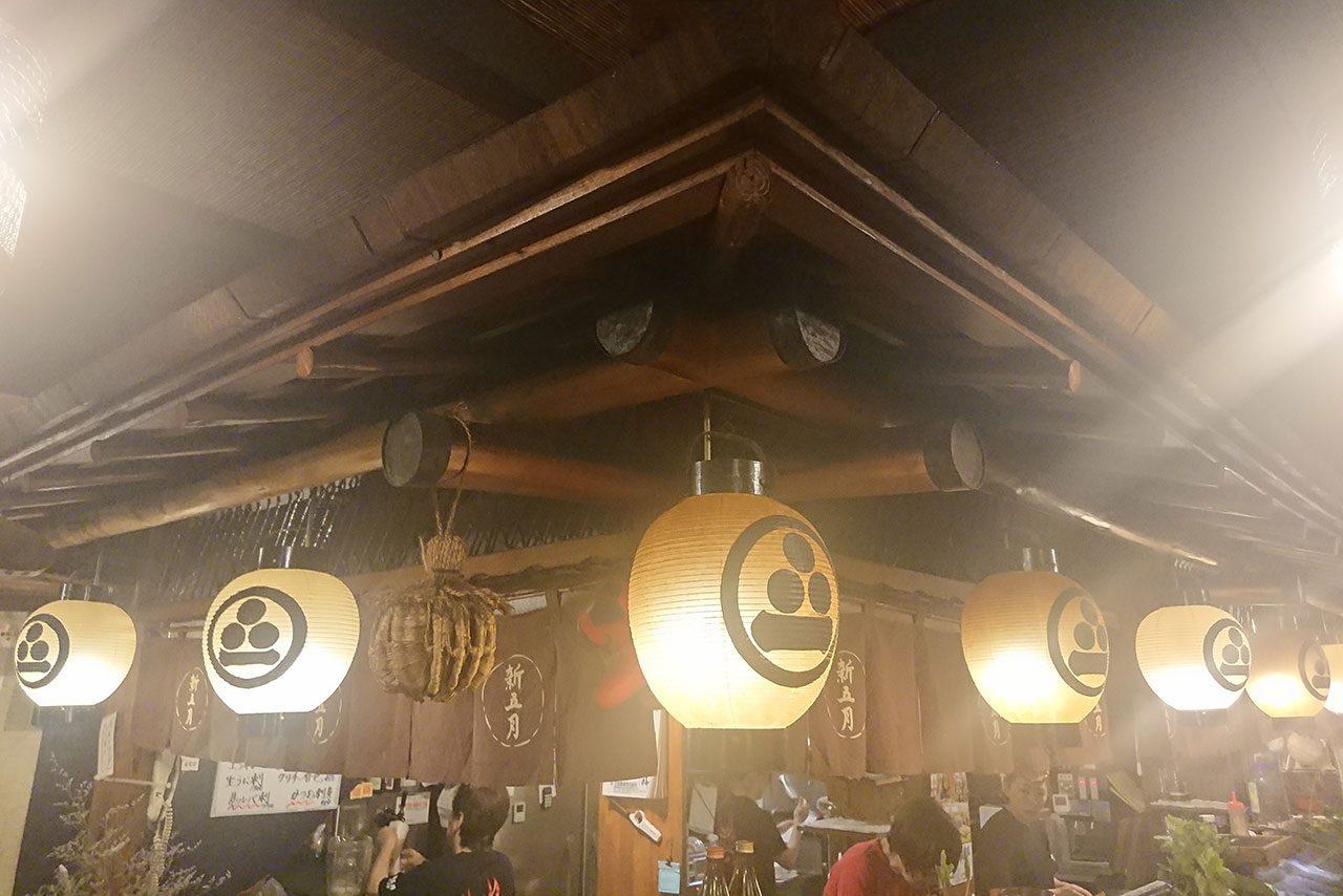 御殿場『新五月』で金石勝智さんに出会った話【大串信のサーキット徒然旅日記】