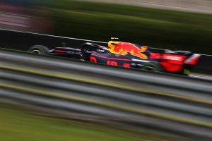 F1 | F1第12戦ハンガリーGP 雨のFP2でガスリーがトップ、2番手にはフェルスタッペン。トロロッソのアルボンはクラッシュ