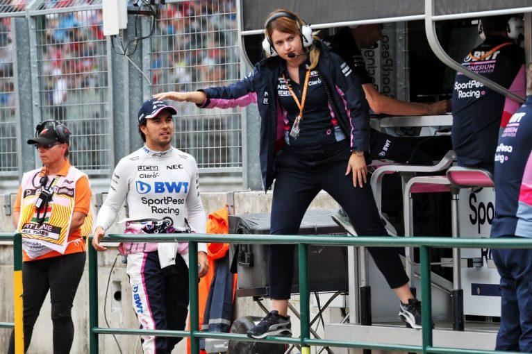 F1 | 【動画】F1第12戦ハンガリーGP初日フリー走行ハイライト