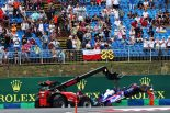 F1   2019年F1第12戦ハンガリーGP金曜 アレクサンダー・アルボン(トロロッソ・ホンダ)