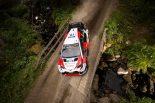 ラリー/WRC | 【順位結果】2019年WRC第9戦フィンランド SS11後