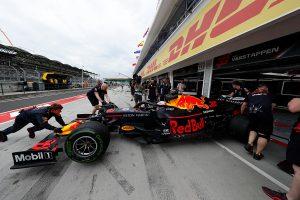 F1 | ホンダ田辺TD初日インタビュー:予選向けたデータ集めは十分。「ドライ、ウエット双方で対応できる」/F1ハンガリーGP