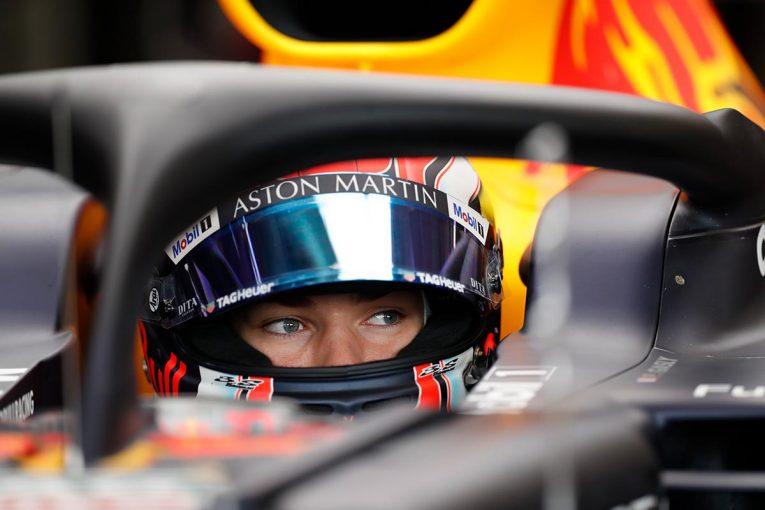 F1 | ガスリー初日インタビュー:予選に向けマシンバランスに好感触、「ラグ問題もほとんど解消された」/F1ハンガリーGP