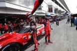 スーパーGT | ニッサンGT-R復活のフロントロウ独占。MOTUL AUTECH GT-R今季5戦3度目のポール獲得【スーパーGT第5戦富士500マイル】