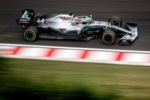 F1 | トップはハミルトン。僅差でフェルスタッペンが続く【タイム結果】F1第12戦ハンガリーGPフリー走行3回目