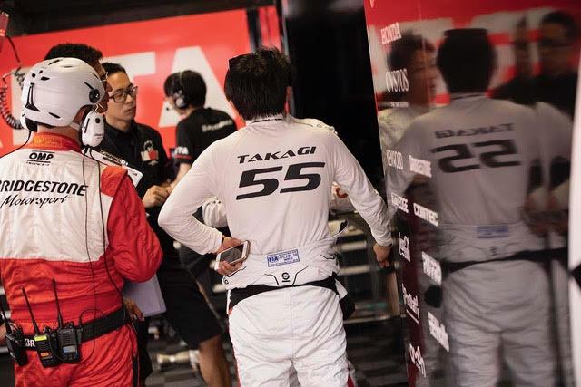 スーパーGT | ARTA NSX GT3 2019スーパーGT第5戦富士 予選レポート