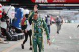スーパーGT   多くの人たちが支えた苦労人・吉田広樹の努力が実った埼玉トヨペットGB マークX MCの初ポール《GT300予選あと読み》
