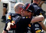 F1 | 【SNSピックアップ】F1ハンガリーGP(2):ホンダ歓喜。名俳優登場&ベッテルとルクレールの場外戦