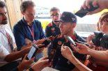 F1 | ガスリー予選後インタビュー:決勝はフェラーリの2台をターゲット。「レースでは、僕も負けない」/F1第12戦ハンガリーGP
