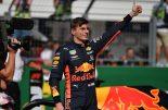F1 | フェルスタッペン、93戦目のF1初ポール「チームとホンダの努力に感謝。今までで最高の予選ラップを走れた」
