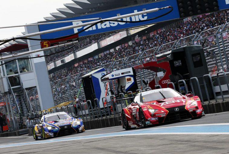スーパーGT | サバイバルの予感漂う富士500マイル戦も勝負は1スティント目。GT-R以外の上位陣の展望《GT500予選あと読み》