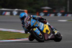 MotoGP | 【順位結果】2019MotoGP第10戦チェコGP Moto2クラス予選