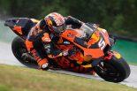 MotoGP   MotoGPドイツGP:マルケスが最後に落ちた雨をも制してポール獲得。中上はQ1突破ならず13番手