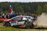 ラリー/WRC | WRC:トヨタのトミ・マキネン代表、2台のアクシデントに「状況をしっかりとコントロールできたはず」
