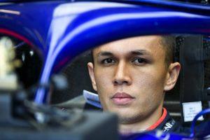 F1 | アルボン予選12番手「金曜のクラッシュを考えればまずまずの結果」:トロロッソ・ホンダ F1ハンガリーGP