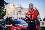 ラリー/WRC | 2番手から虎視眈々のラッピ「挑戦する決意は固めている」/2019WRC第9戦フィンランド デイ3後コメント