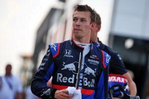 F1 | クビアト予選13番手「コミュニケーションミスもあったが、いずれにしてもQ3進出は無理だった」:トロロッソ・ホンダF1