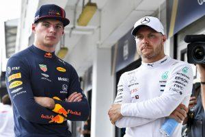 F1 | メルセデスF1のボッタス、悔しい0.018秒差の2番手「レッドブルは目覚ましい進歩を遂げた。僕らはもっと努力しなければ」