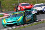 スーパーGT | ポールスタートの埼玉トヨペットGB マークXが快走。実質首位で後半戦へ【スーパーGT第5戦富士GT300中間レポート】