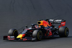 F1 | フェルスタッペンとレッドブル・ホンダ、戦略でハミルトンに敗れる【順位結果】F1第12戦ハンガリーGP決勝