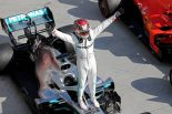 F1   ルイス・ハミルトン(メルセデス)