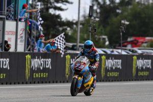 MotoGP | 【順位結果】2019MotoGP第10戦チェコGP Moto2クラス決勝