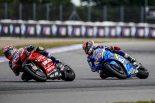 MotoGP   MotoGPチェコGP:マルケスがスタート直前に変わった路面状況のなか、2戦連続ポール・トゥ・ウイン