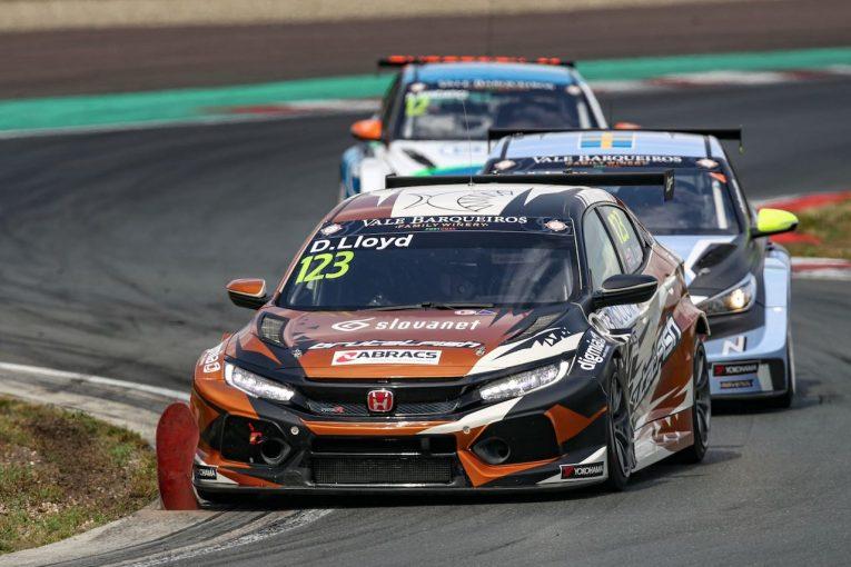 海外レース他 | TCR EU第5戦:勝者失格の波乱で3位ダン・ロイドが初優勝。コロネルは連続表彰台