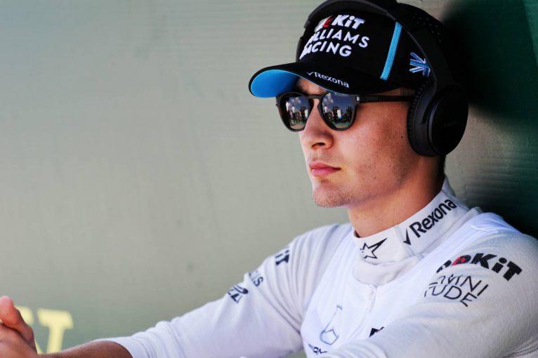 F1 | メルセデスF1代表、ラッセルの昇格は時期尚早と主張。「重圧を受ける環境に身を置くのは大きな過ち」