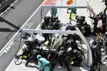 F1 | ボッタス、2回の接触の末に8位「レースが台無し。ひどいオープニングラップだった」:メルセデス F1ハンガリーGP