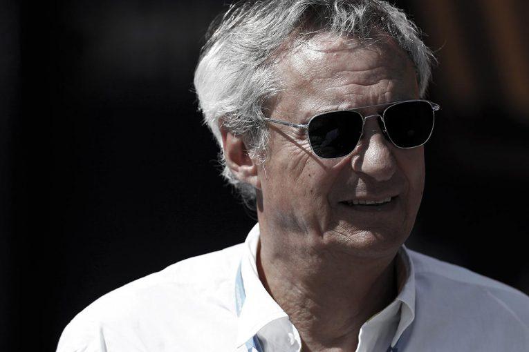 海外レース他 | 欧州フォーミュラの名門DAMSの創設者、ジャン-ポール・ドリオが逝去