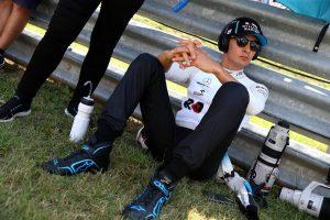 F1 | ラッセル「予選結果は予想を上回り、ポジティブなことが多い週末だった」:ウイリアムズ F1ハンガリーGP日曜