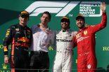 F1 | F1第12戦ハンガリーGP 決勝トップ10ドライバーコメント(2)