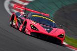 スーパーGT | McLaren Customer Racing Japan 2019スーパーGT第5戦富士 レースレポート