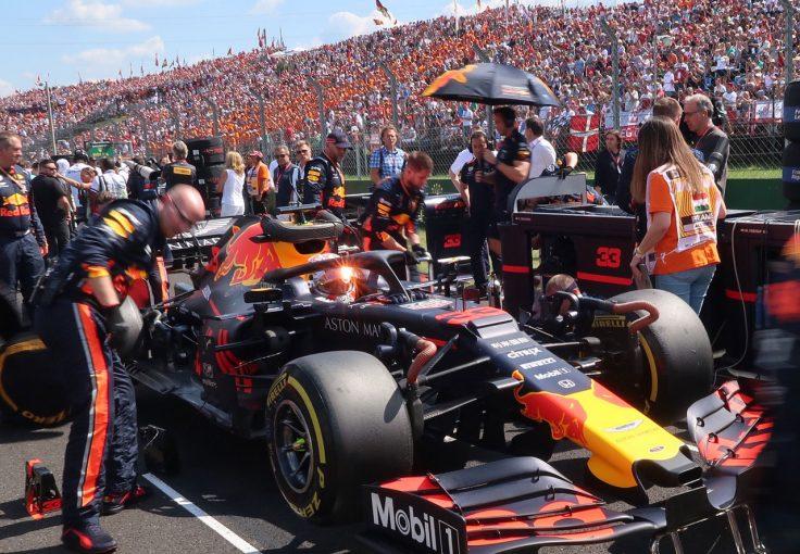 Blog | 【ブログ】最後まで予断を許さない熱戦が続くF1レース。一方で上位絡めないガスリーが心配に……/ハンガリーGP現地情報(2)