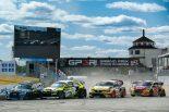 ラリー/WRC | 世界ラリークロス第7戦:ランキング首位がまさかの決勝失格。王座争いは三つどもえの様相