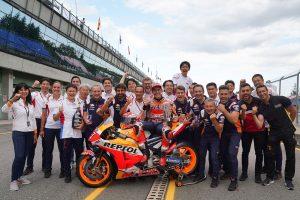 MotoGP | 【ポイントランキング】2019MotoGP第10戦チェコGP終了時点
